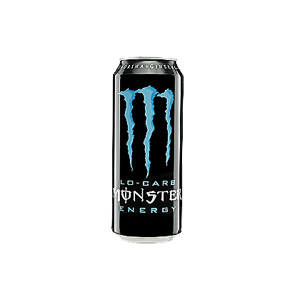 MONSTER ENERGY LO CARB. 50 CL