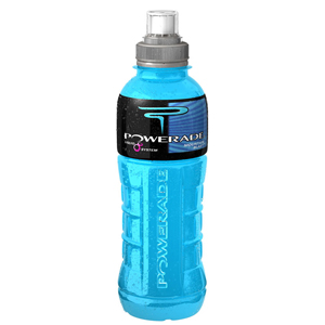 POWERADE AZUL 50 CL.