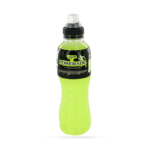 POWERADE CITRUS ( Amarillo ) 500 ML.