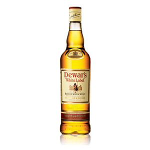 WHISKY WHITE LABEL 70 CL.