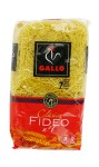 GALLO FIDEO FINO 250 GR.