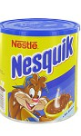 CACAO SOLUBLE NESQUIK 400 GR.